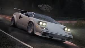 Lamborghini Countach Speed Lamborghini Countach 5000qv Need For Speed Wiki Fandom