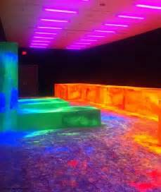 colored lights for room new orleans museum of and museums on