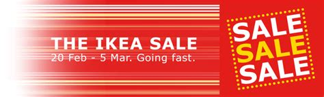 Ikea Gift Card For Sale - ikea february sale 2014 bargains on furniture toys kitchenware decorative more