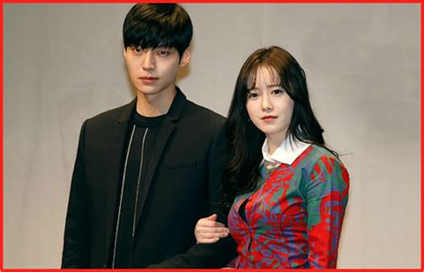 ku hye sun boyfriend goo hye sun 구혜선 page 1712 actors actresses soompi