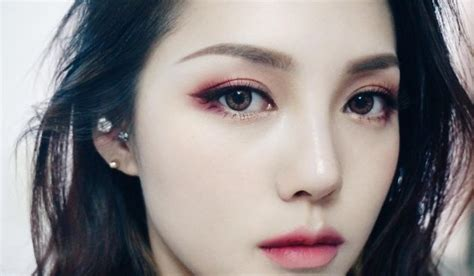 video tutorial make up artis korea rias mata wanita ala artis korea prelo blog tips