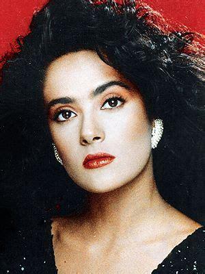 cadenas de amor telenovela teresa telenovela salma hayek growing up in mexico