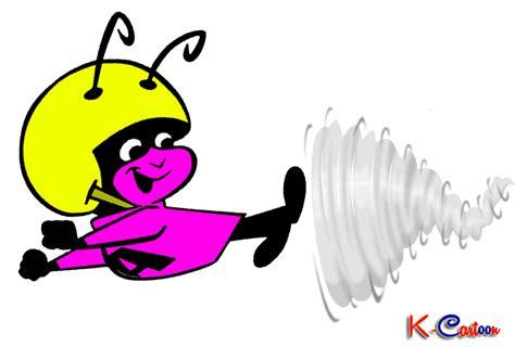 lengkap gambar kartun atom ant vector bergerak hd