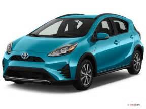 Toyota Prius C Used Toyota Prius C Prices Reviews And Pictures U S News