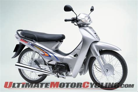 Honda Motorcycles Japan by Honda Motorcycles To Expand In