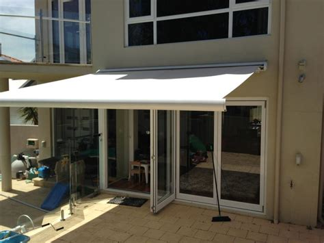 retractable awnings perth folding arm awnings perth action awnings
