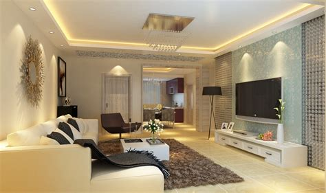 tv wall interior design for home 3d house free 3d house