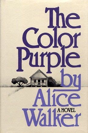 the color purple book bibliography a novel books worth reading walker on hemingway