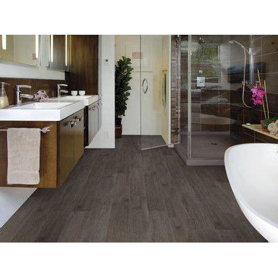 vinyl plank dark grey apartment pinterest grey
