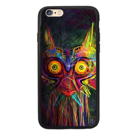 Loz Iphone Casing the legend of for iphone 5 6s 7 plus s8
