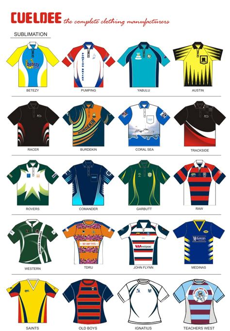 Cueldee Cueldee Style Guides Sublimation Design Templates