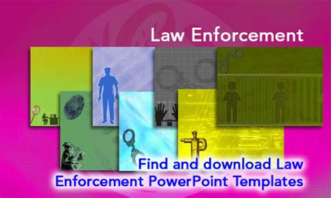 powerpoint templates law enforcement law enforcement legal powerpoint templates