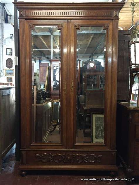 armadi antichi in vendita mobili antichi armadi antico armadio porta biancheria
