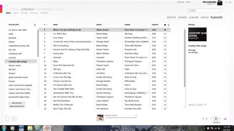 country music names list country music a list of country music