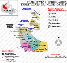 northwest territories canada map northwest territories bed and breakfasts b bs canada