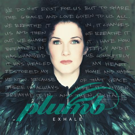 Real Plumb Lyrics by Plumb Exclusive Acclaimed Singer Releases Cover For
