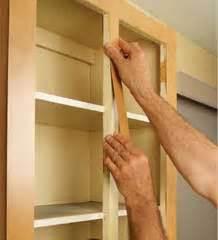 Door Refacing The 3 Steps Rev 234 Tement D Armoires Home Depot Canada