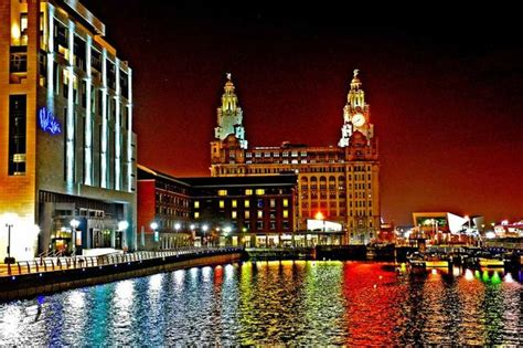 liverpool christmas and new year s eve guide to what s on