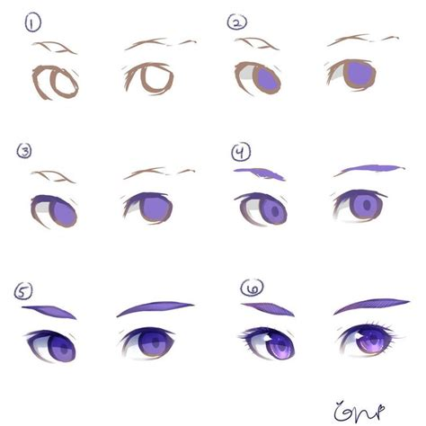 Tutorial Wacom Intuos Draw | 1000 ideas about eye drawing tutorials on pinterest eye