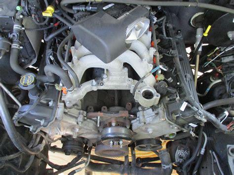 Ford 6 8 V10 by Triton V10 Autos Post