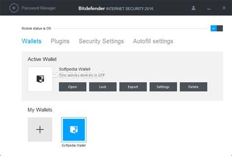 reset bitdefender firewall bitdefender internet security screenshot