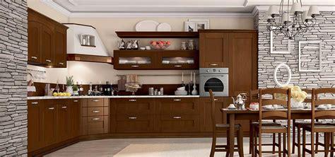Mission Cabinets Kitchen by Cucine Classiche Keidea Arreda Mobili Lariano