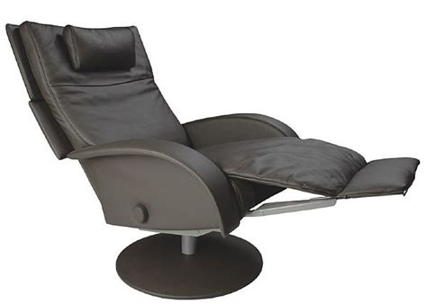 Best Ergonomic Recliner Chairs by Leather Ergonomic Recliner Chair With Footrest