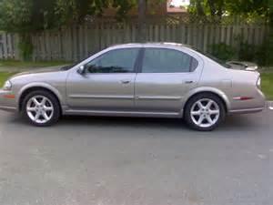 Nissan 2002 Maxima 2002 Nissan Maxima Pictures Cargurus