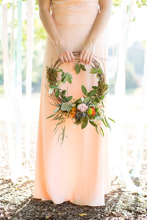 Where Can I Get A Wedding Bouquet by 10 Unique Alternatives To Bridesmaids Bouquets Mon