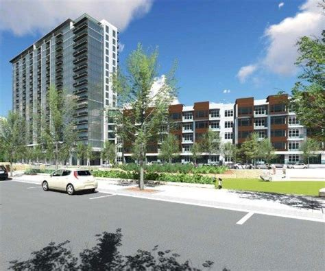 Apartments In Atlanta Ga With Leasing Amli 3464 Apartments High Rise Apartments Condos For