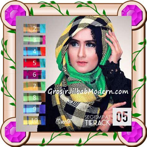 Jilbab Segi Empat Modern jilbab segi empat modern bahan tierack oneto seri 5
