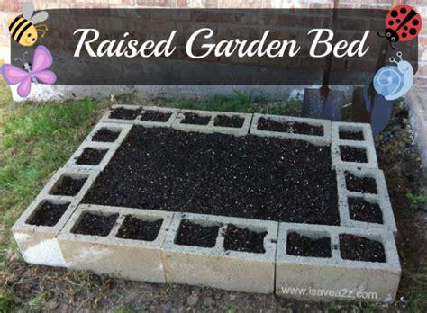 do it yourself raised garden beds raised bed garden designs isavea2z