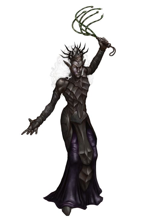 e drow monsters drow dungeons dragons
