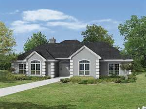 ranch home plan 023d 0010 house plans and more