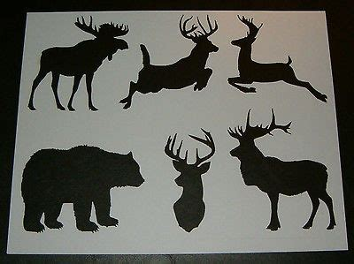 can you pattern elk the gallery for gt pattern stencils for painting