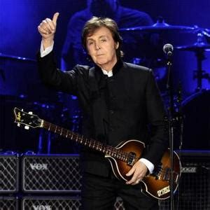 Now Introducing Sir Bono by Sir Paul Mccartney Paul Mccartney S Still Upset