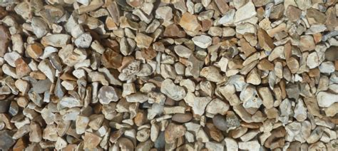 Golden Gravel Decorative by Golden Flint Decorative Aggregates Minster Paving