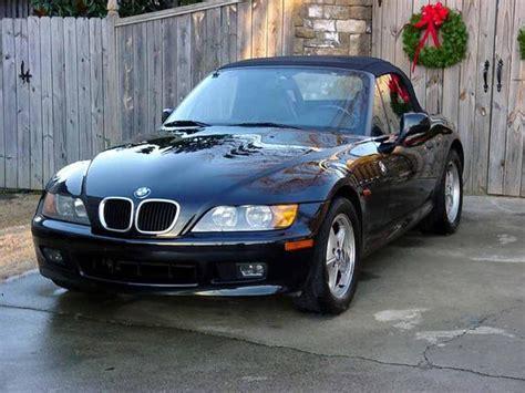 how make cars 1997 bmw z3 electronic throttle control udmz3 1997 bmw z3 specs photos modification info at cardomain