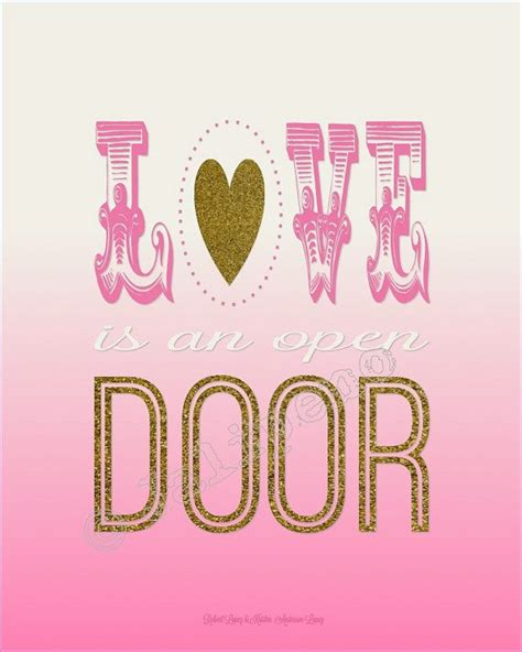 printable lyrics to love is an open door love is an open door disney song lyrics frozen quote