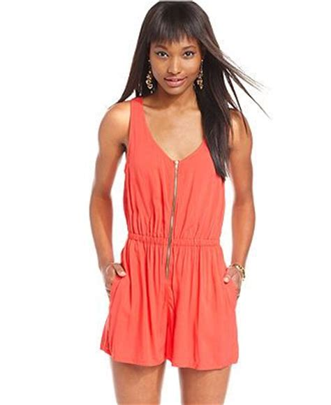 Belted Lattice Sleeve Jumpsuit 17 best images about clothes i want on shops