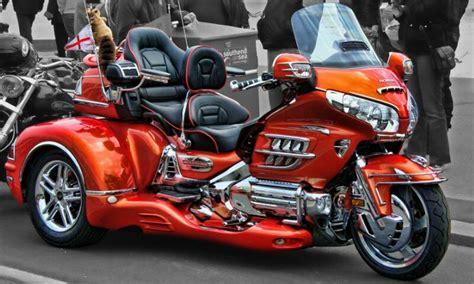 three wheel motorcycle honda honda trike trike honda