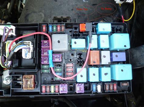 diy wiring after market lights page 7 tacoma world