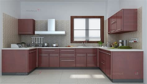 kitchen u shape designs mesmerizing modular kitchen u shaped design pictures