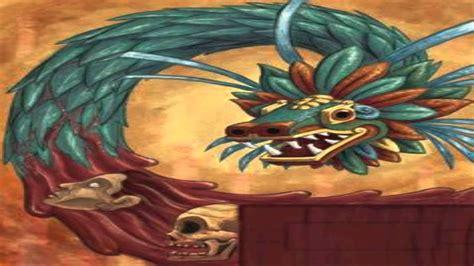 imagenes reales de quetzalcoatl la leyenda de quetzalc 243 atl youtube