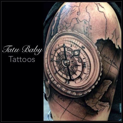 compass tattoo shop 57 best images about tattoos by tatu baby on pinterest