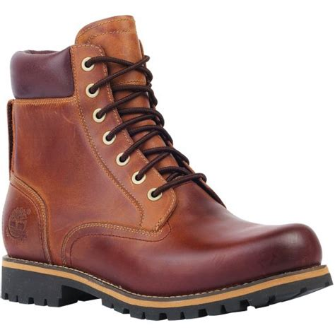 timberland earthkeepers rugged 6 boot timberland earthkeepers 174 rugged 6 inch wp plain toe boot timberland products available