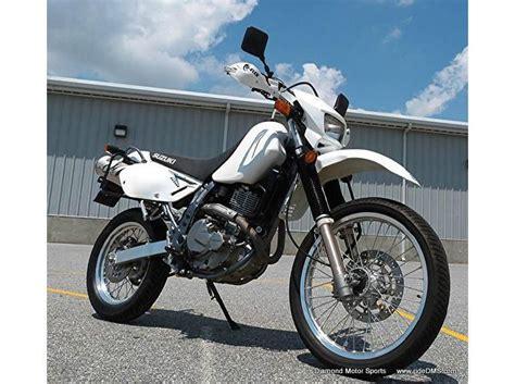 2009 Suzuki Dr650 For Sale 2009 Suzuki Dr650 Dual Sport For Sale On 2040 Motos