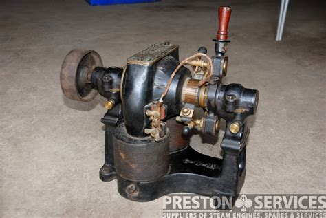 Dynamo Electric Motor by General Electric Company Vintage Motor Dynamo
