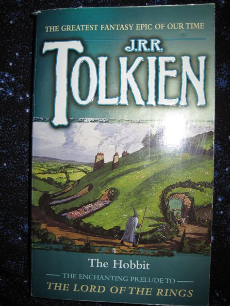 the hobbit picture book quotes from tolkien homecoming