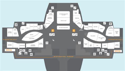layout klia2 save travel connecting flight at klia2